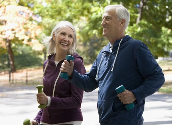 Healthy Bones at Every Age - OrthoInfo - AAOS