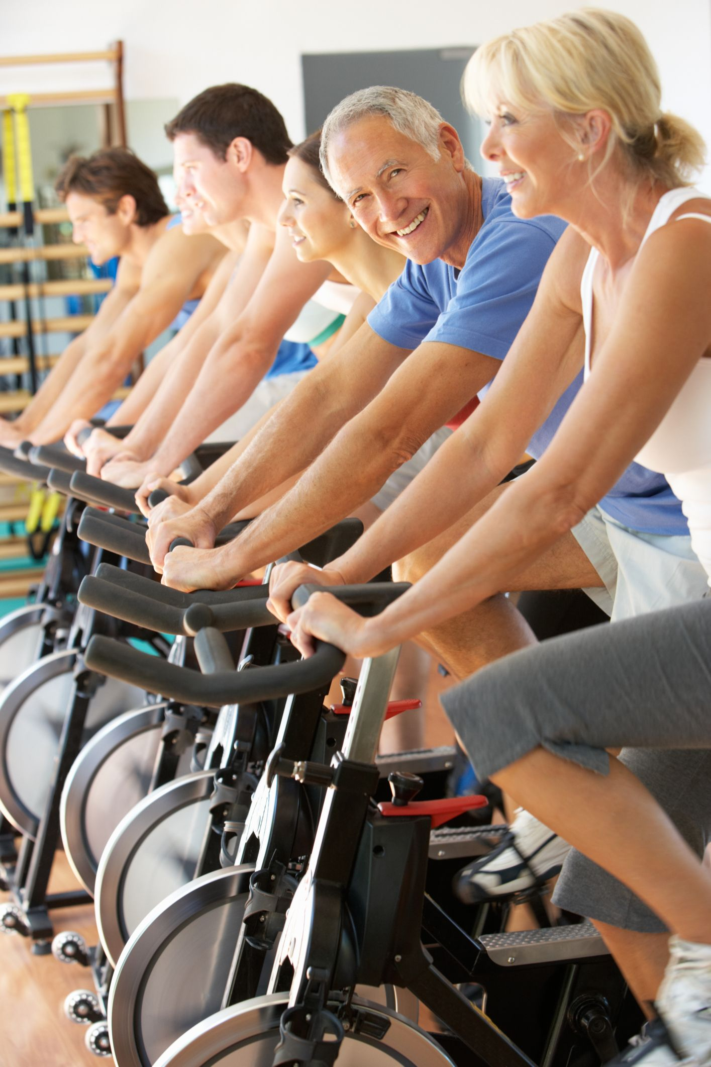 Exercycling