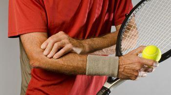 Tennis Elbow Lateral Epicondylitis OrthoInfo AAOS