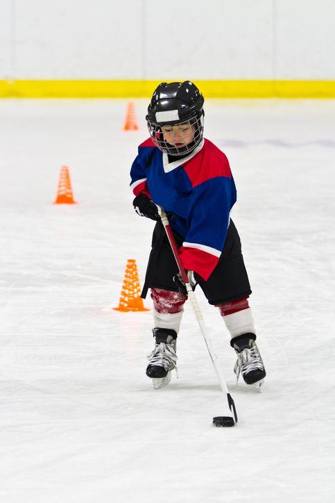 Hockey Injury Prevention - Hockey Safety - OrthoInfo - AAOS