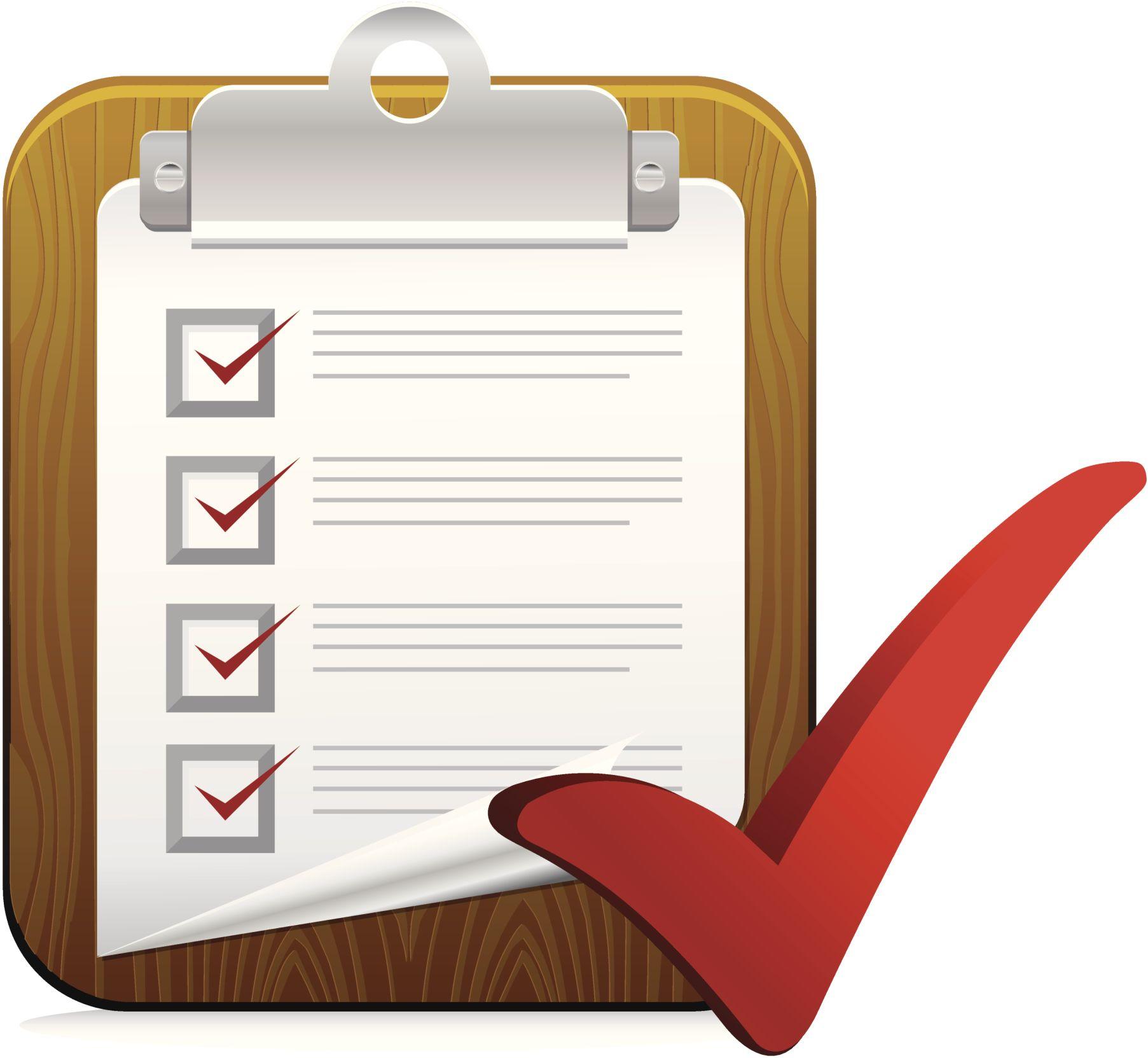 Preparing for Surgery: Health Condition Checklist
