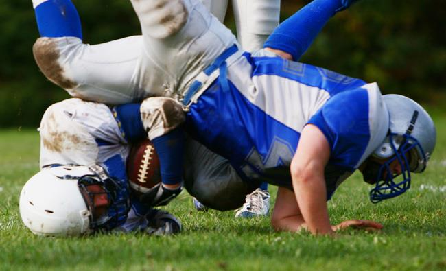 Sports Concussion - OrthoInfo - AAOS