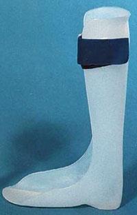 foot-ankle orthosis